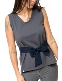 debardeur-gris-ceinture-femme
