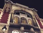 Théâtre Sébastopol, Lille - France