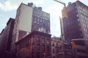 New York - Etats Unis