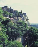 Baux de Provence - France